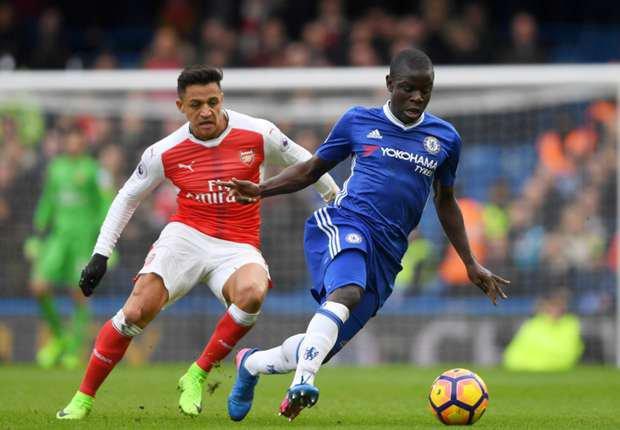 Final Piala FA: Arsenal - Chelsea | Berita Olahraga Terkini