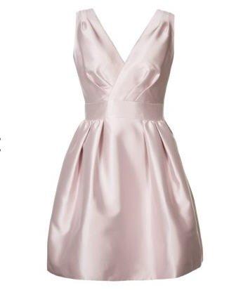 coast riley robe de soir e rose robe de soir e zalando. Black Bedroom Furniture Sets. Home Design Ideas