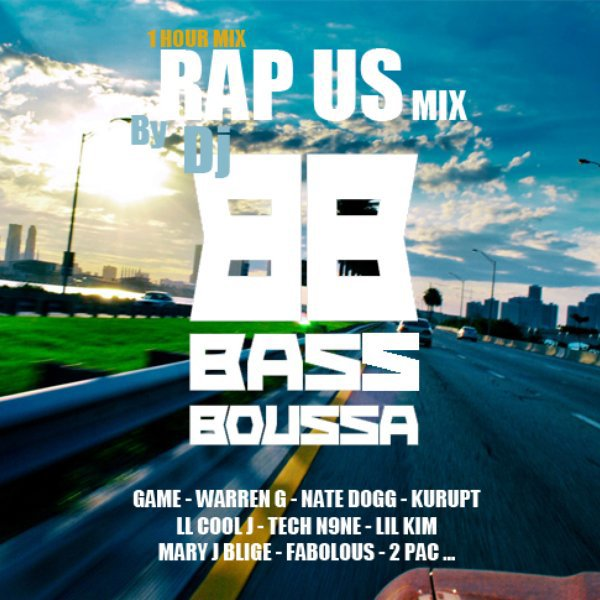 Rap US Mix