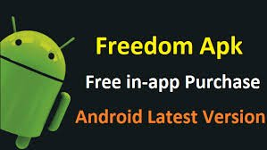 freedom app apk free download