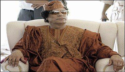 Tué pour l'empêcher de libérer l'Afrique dès 2014