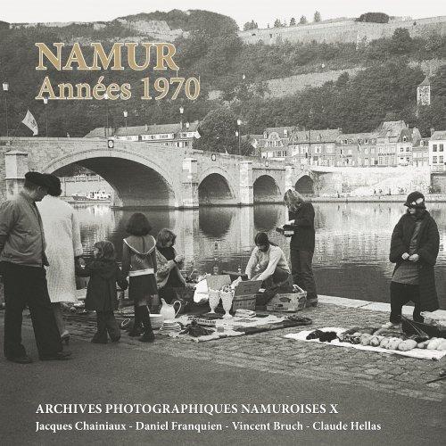 ARCHIVES PHOTOGRAPHIQUES NAMUROISES
