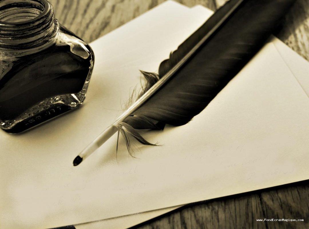 Anarchie Poétique- Un site que j'adore lire. Un bon blogue!