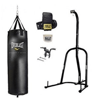 Top 9 Best Heavy Bag Stands in 2018 Reviews (March. 2018)