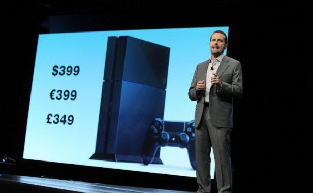 E3: La Playstation 4, l'arme anti-Xbox One de Sony