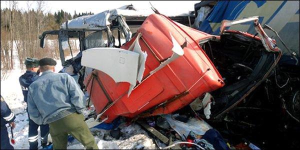L'essentiel Online - Six morts dans un accident de car d enfants - Faits divers