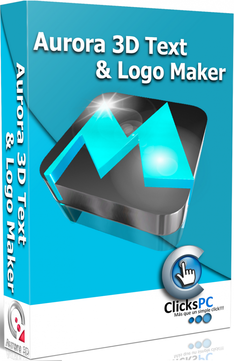 Aurora 3D Text And Logo Maker 2014 Free Download With Crack And Key ~ Free Software Download With Key