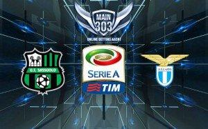 Prediksi Sassuolo vs Lazio 1 Maret 2015 Serie A