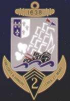 2eme Régiment d'Infanterie de Marine