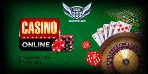 Situs Resmi Permainan Casino Sbobet |