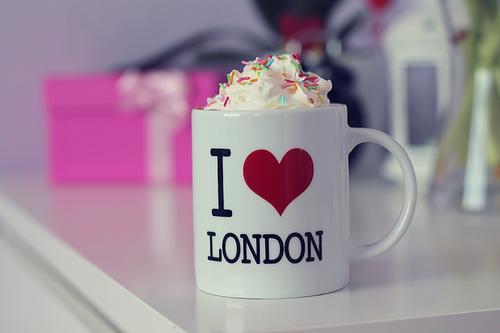 London. | Tumblr on We Heart It / visual bookmark #61810088