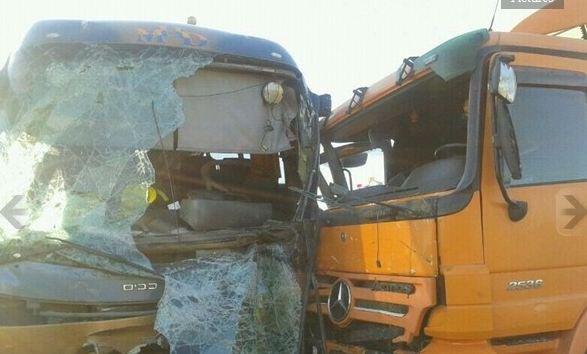 7 morts et plusieurs blessés - Nettali | Le quotidien exclusivement sur le Net