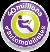 40 Millions d'automobilistes | L'association des automobilistes raisonnables et responsables
