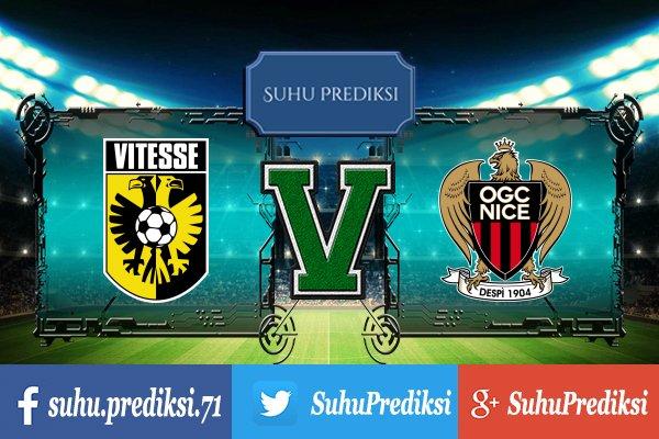 Prediksi Bola Vitesse Vs Nice 8 Desember 2017