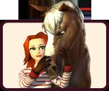 Nouvelles de Mon Cheval Star - Le meilleur jeu de chevaux en ligne pour filles et garçons - Star Stable