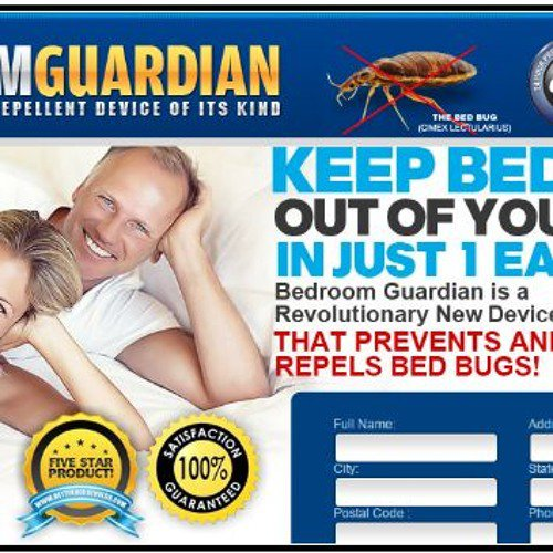 How Does Bedroom Guardian Kill Bed Bugs? A Full Review