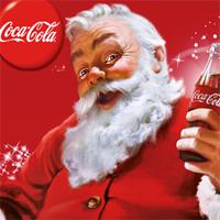 La magie Coca-Cola arrive chez vous pour Noël !