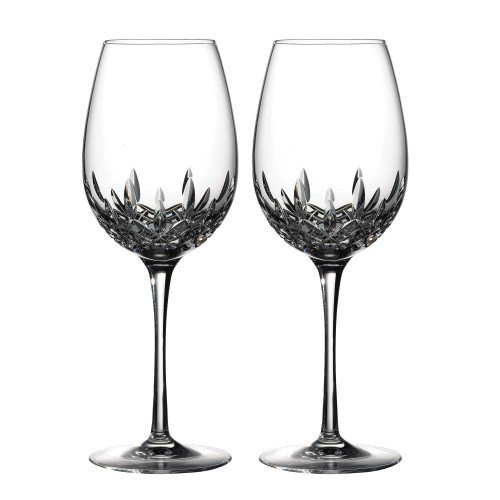 Waterford Lismore Red Wine Glass Set