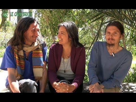 Eric Escoffier, Thierry Casasnovas : régénération du vivant ! (permaculture et alimentation)