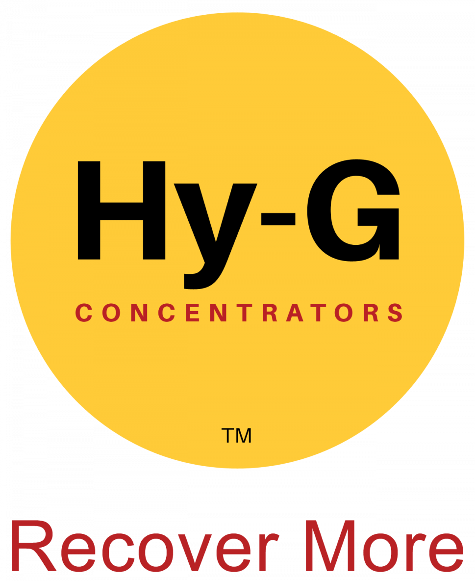 Hy-G P40 Placer Gold Concentrators | Gold Recovery Centrifugal Concentrators | Hy-G Concentrators
