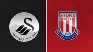 Prediksi Swansea City vs Stoke City 22 April 2017