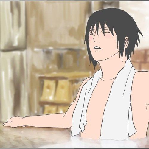 Noriaki Sugiyama - Sasuke + You = Smex