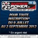 30€ offerts jusqu'au 2 septembre