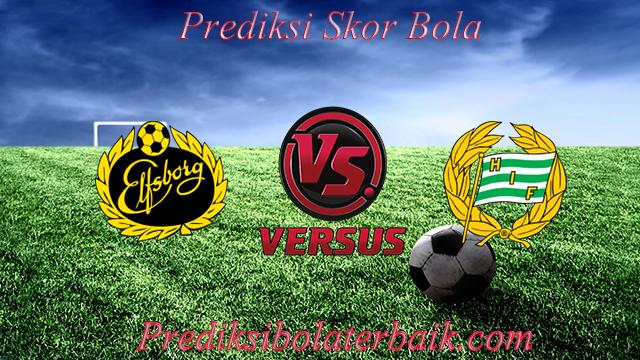 Prediksi Elfsborg vs Hammarby 18 Juli 2017 - Prediksi Bola