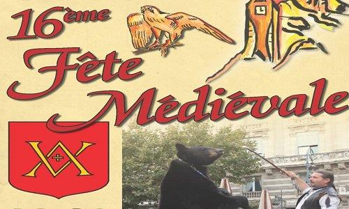 Pétition : Non aux spectacles de l'ours Valentin à Volonne pour la fête médiévale