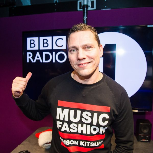 Tiësto - BBC Radio 1 Residency (Funkin Matt Guestmix) 2014-07-25