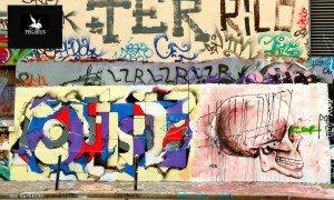Considérations sur les arts urbains #1