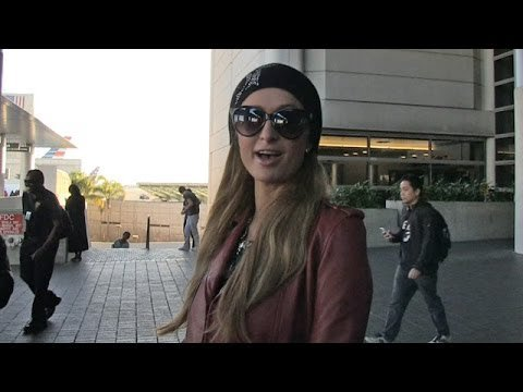 Music7: Paris Hilton -- I'm One of the Top 5 DJ's in the World ... Seriously.
