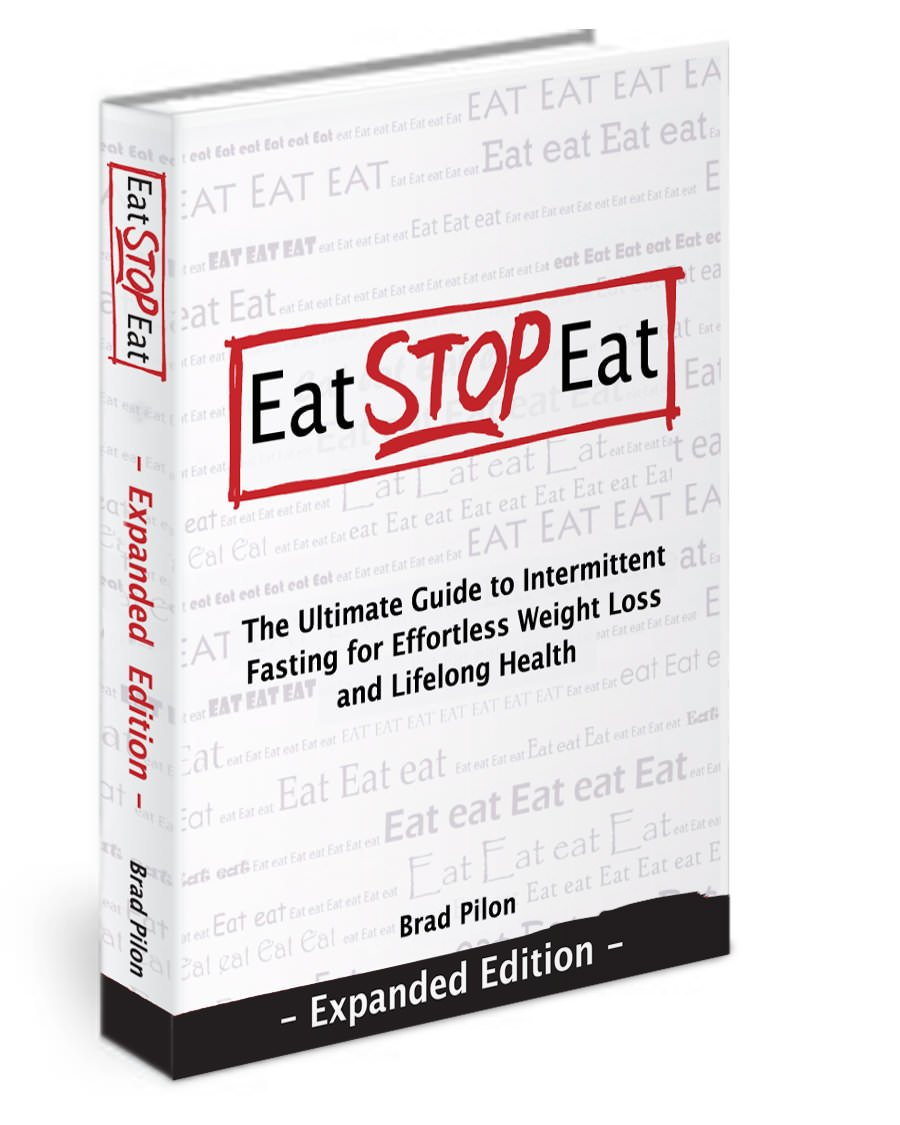 Eat Stop Eat Creator by Brad Pilon Review