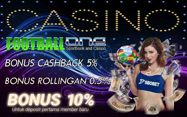 Dapatkan Agen Casino Online Aman dan Terpercaya