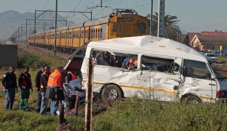Afrique du Sud : près de 30 morts dans un accident de car