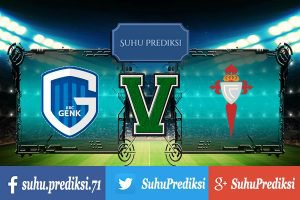 Prediksi Bola Genk Vs Celta De Vigo 21 April 2017