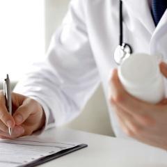 Une personne sur 7 a reçu une ordonnance d'opioïdes en 2016 en Ontario (Canada)