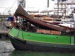 Mes parcours des voies d'eau par Pierre Lemoine: Ostende à l'Ancre