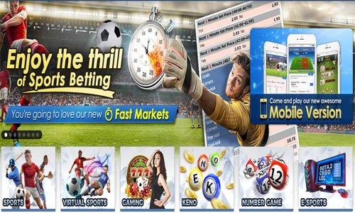 Situs Judi Taruhan Online Virtual Game Terpercaya