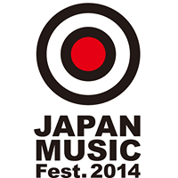 JAPAN MUSIC FEST 2014