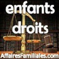 Affaires Familiales & Droits des enfants