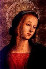 Marie d'Agreda : La vie de la Sainte Vierge