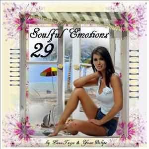 CocoNights-Mixes - LuzaTuga & YoanDelipe - Soulful Emotions 29