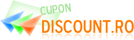 Cupoane de Reducere si Coduri Voucher de Discount la Magazinele Online - Cupoane si Coduri Voucher - CuponDiscount.ro