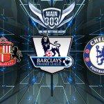 Prediksi Sunderland vs Chelsea 30 November 2014 Premier Leag