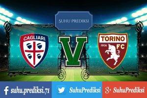 Prediksi Bola Cagliari Vs Torino 9 April 2017
