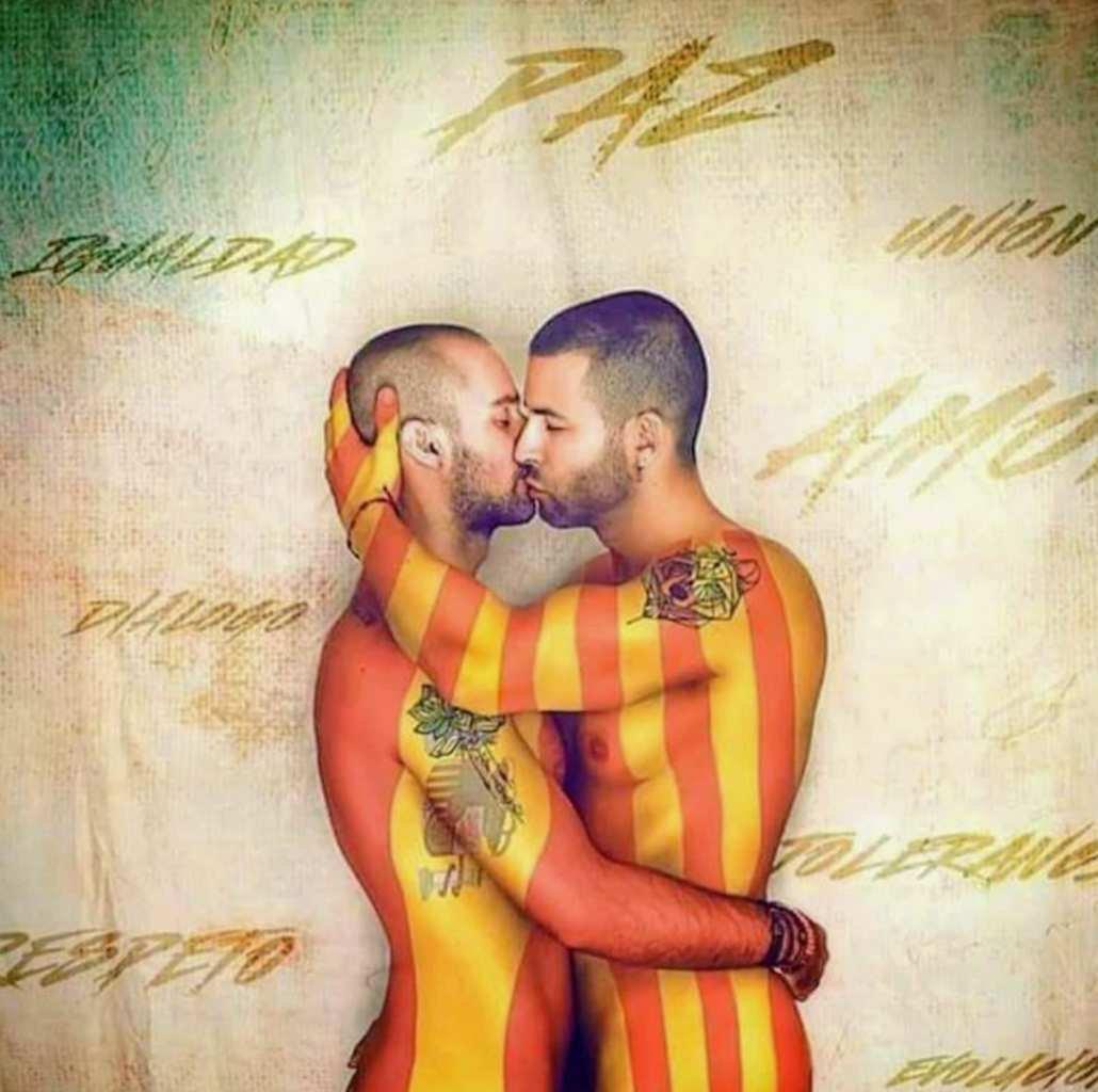L'amour de l'Espagne emprunte décidément des détours très variés.