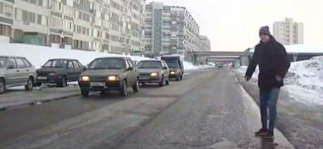 Une journée (de folies) dans la vie d'un Russe
