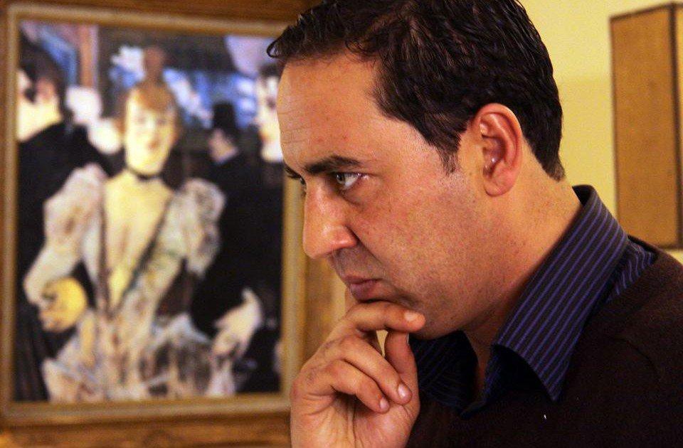 Le cinéaste Karim Belhaj incarcéré en Tunisie depuis le 13 mars 2017 pour homosexualité