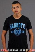 Narkotic / Narkotic wear / Mondial-Street